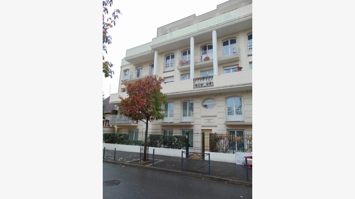 Achat Appartement 4 pièces à Les Pavillons-sous-Bois - vignette-1