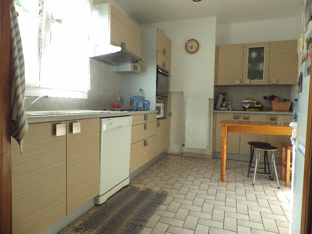 Achat Appartement 5 pièces à Bondy - vignette-2
