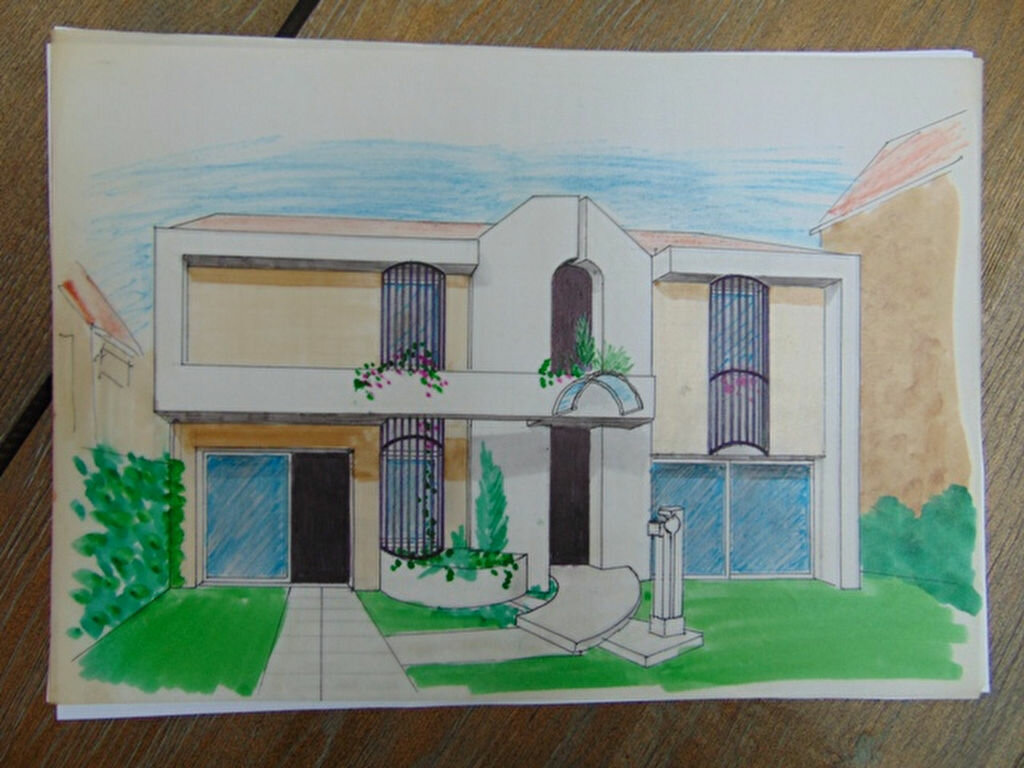 Achat Maison 6 pièces à Livry-Gargan - vignette-1