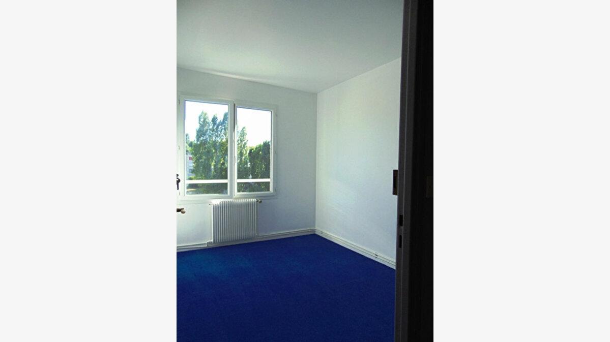 Achat Appartement 4 pièces à Clichy-sous-Bois - vignette-4