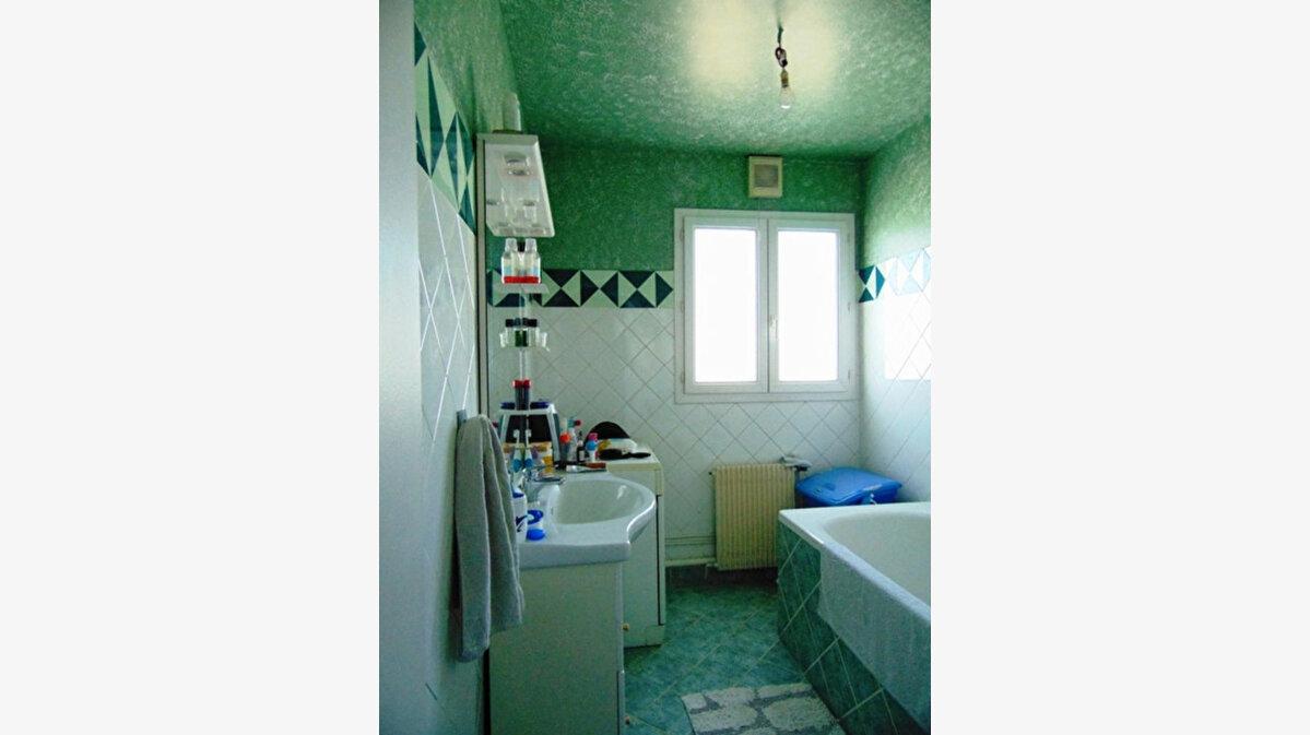 Achat Appartement 4 pièces à Clichy-sous-Bois - vignette-6