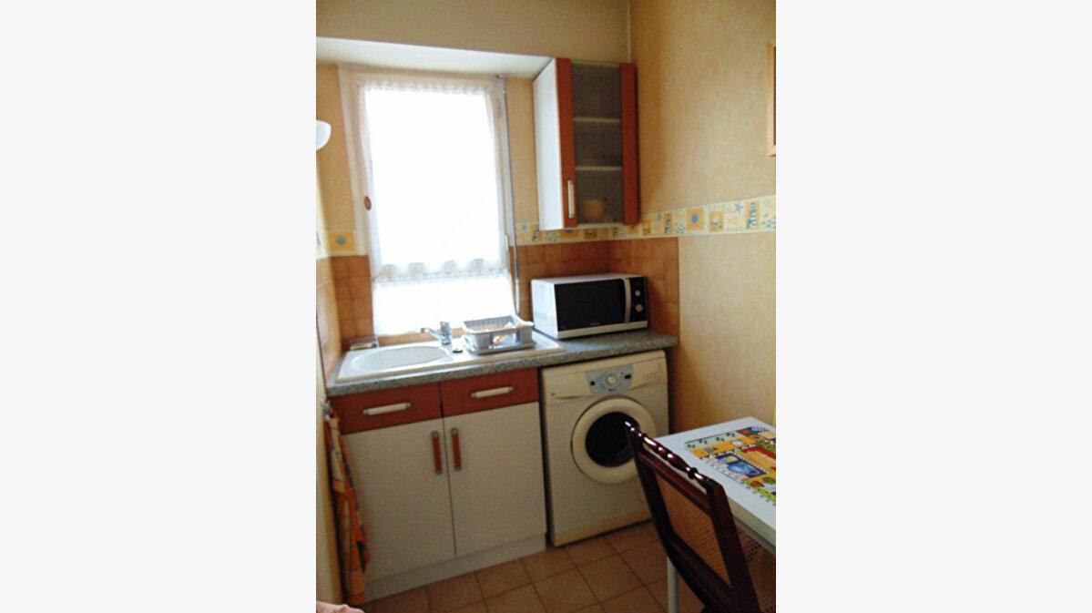 Achat Appartement 1 pièce à Les Pavillons-sous-Bois - vignette-4