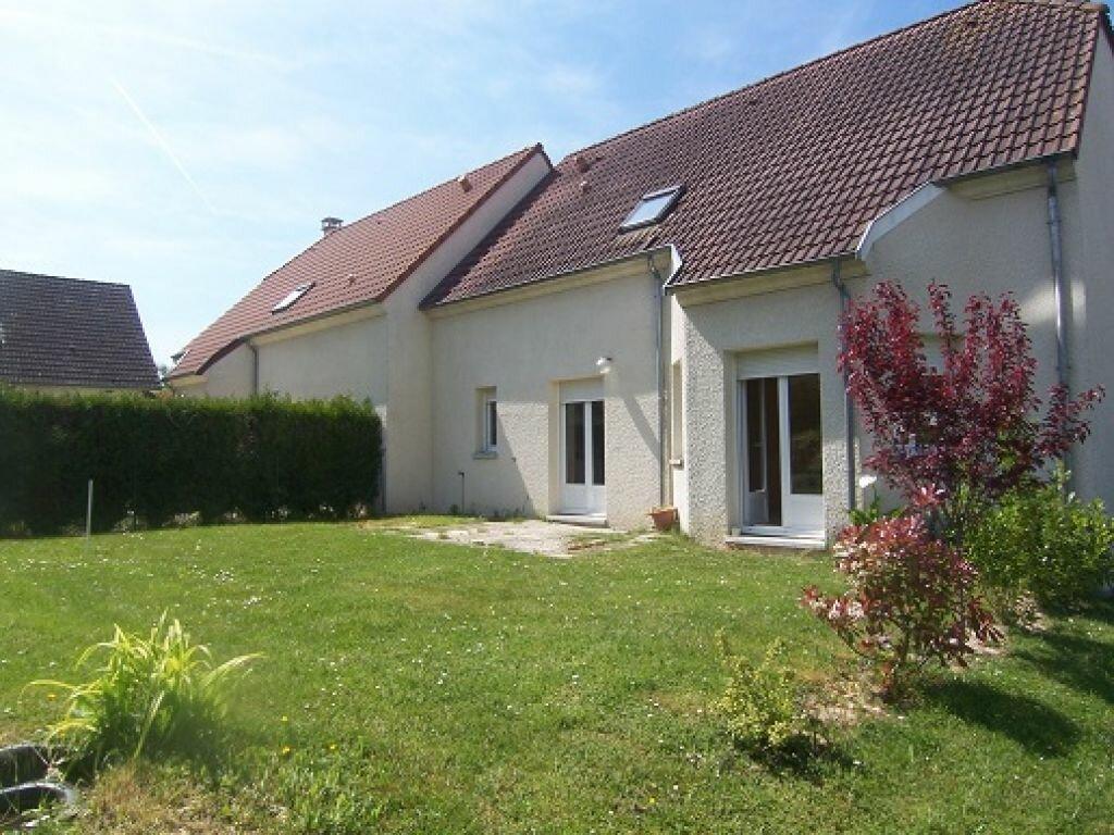 Location Maison 6 pièces à Bezannes - vignette-1