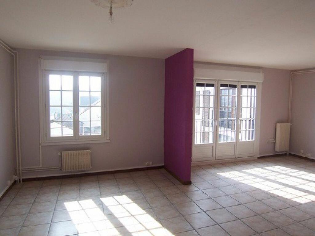 Achat Appartement 5 pièces à Fismes - vignette-1