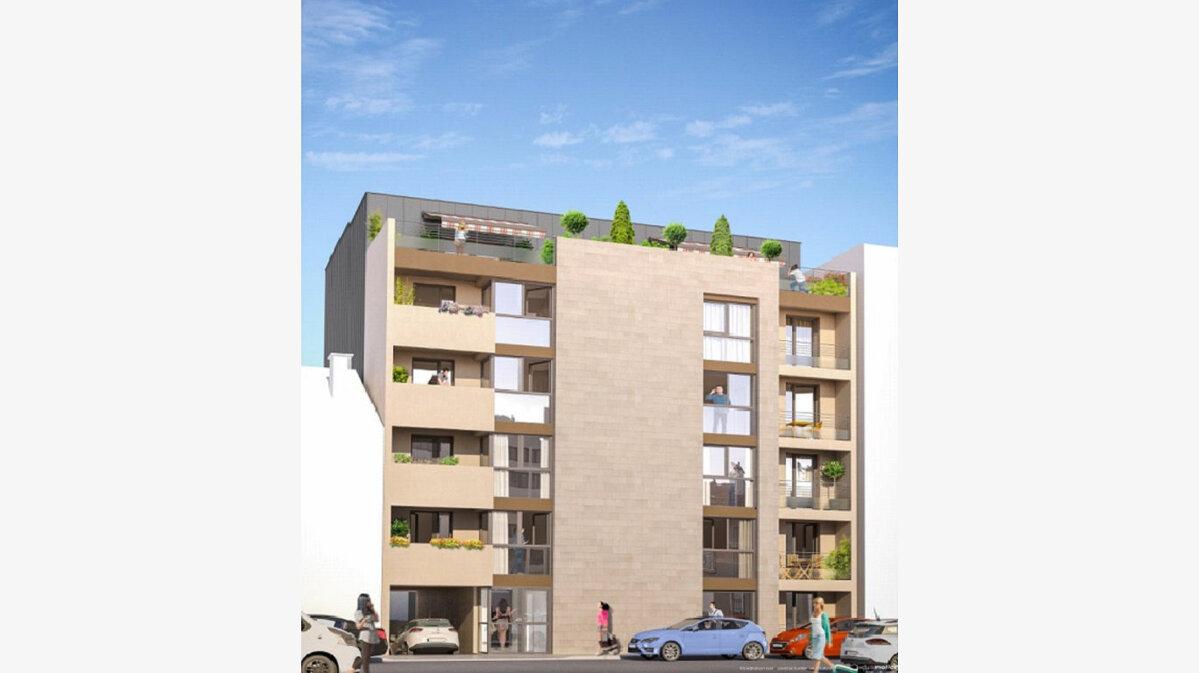 Achat Maison 4 pièces à Reims - vignette-1