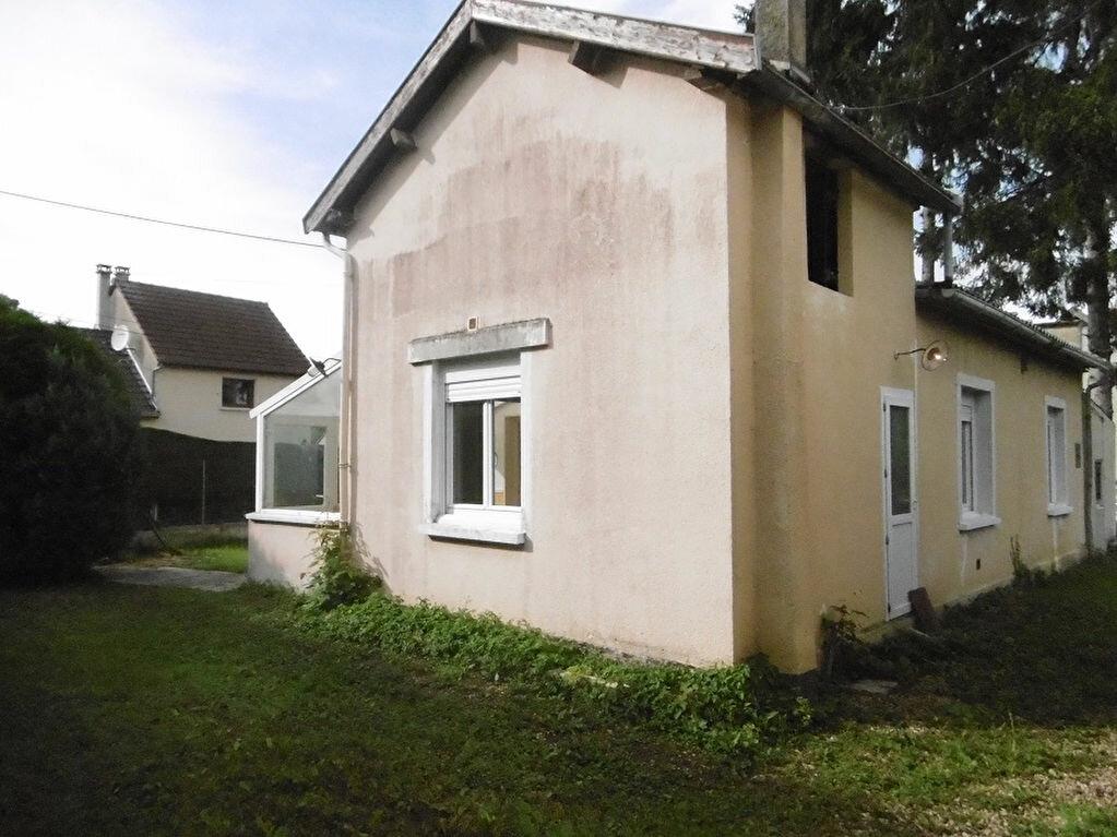 Achat Maison 4 pièces à Jonchery-sur-Vesle - vignette-1
