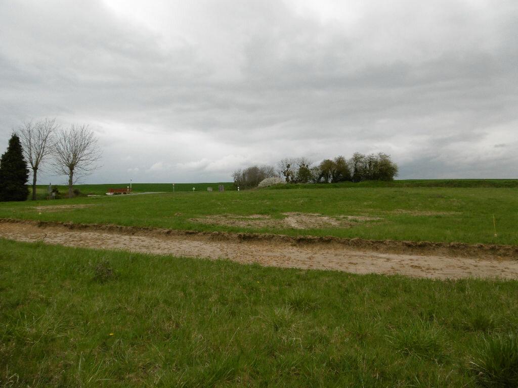 Achat Terrain  à Cuiry-lès-Chaudardes - vignette-1