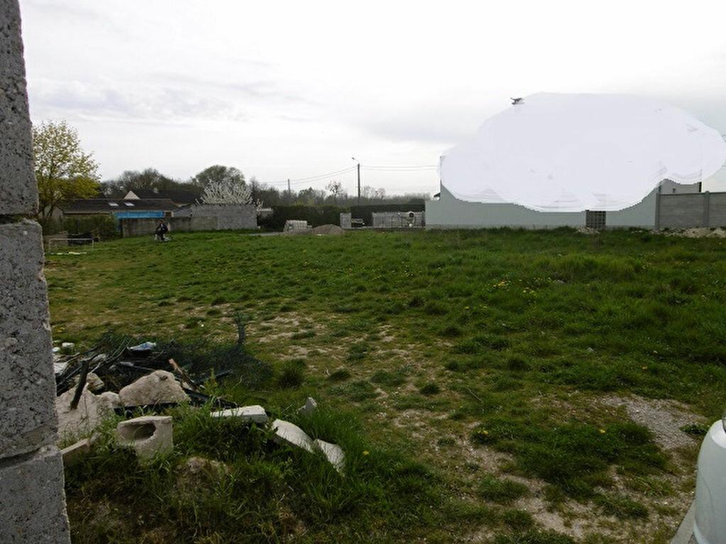 Achat Terrain  à Boult-sur-Suippe - vignette-2