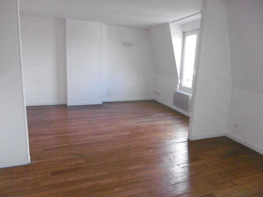 Achat Appartement 3 pièces à Reims - vignette-1