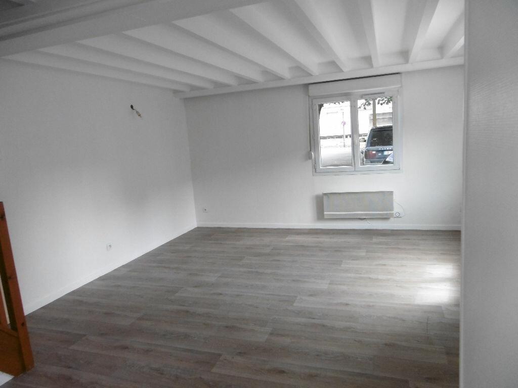 Achat Appartement 2 pièces à Reims - vignette-1