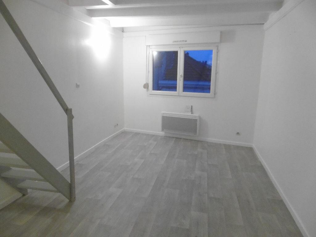 Location Appartement 2 pièces à Reims - vignette-1