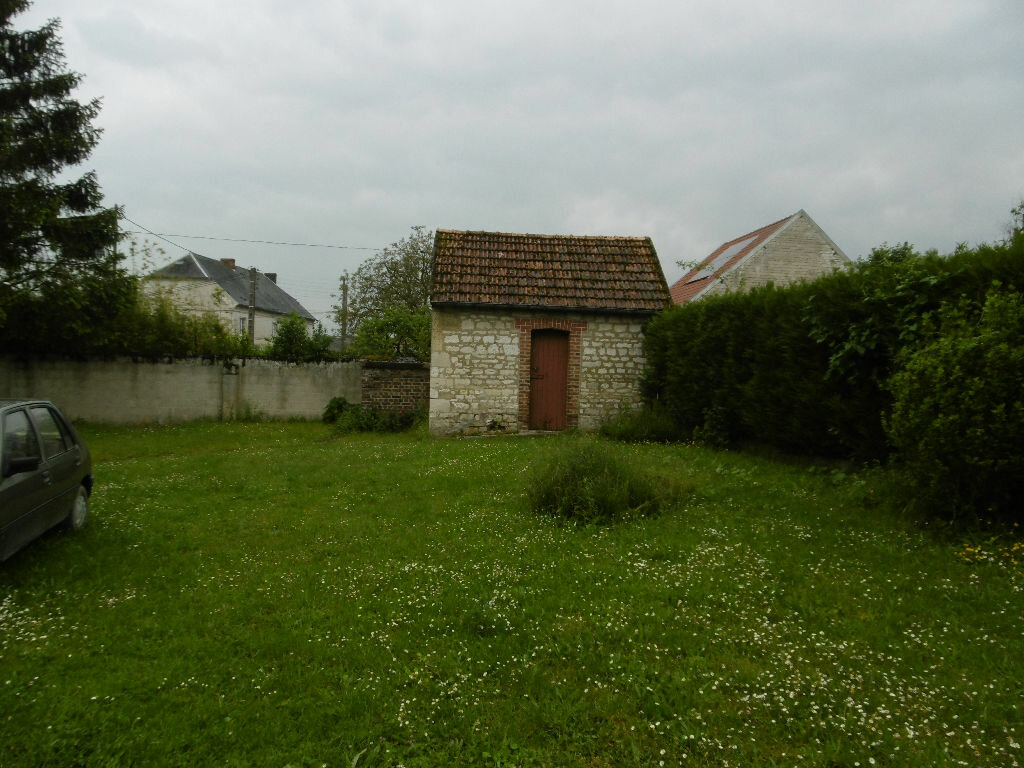 Achat Maison 4 pièces à La Malmaison - vignette-1
