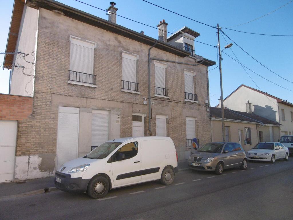 Achat Immeuble  à Reims - vignette-1