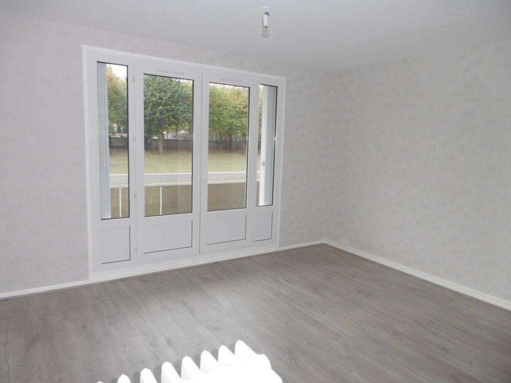Achat Appartement 3 pièces à Tinqueux - vignette-1
