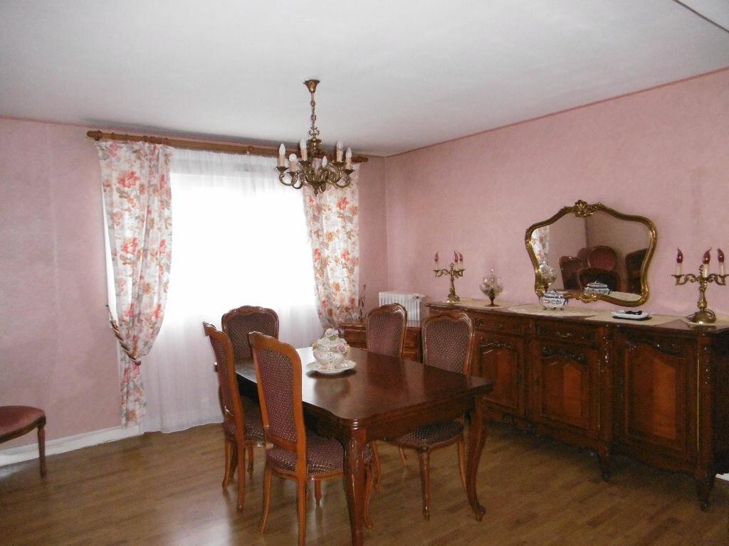 Achat Appartement 5 pièces à Reims - vignette-1