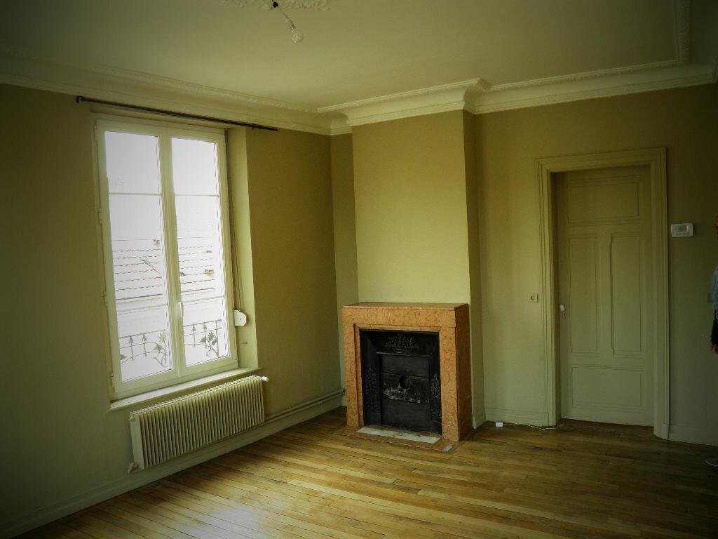 Achat Appartement 3 pièces à Reims - vignette-3