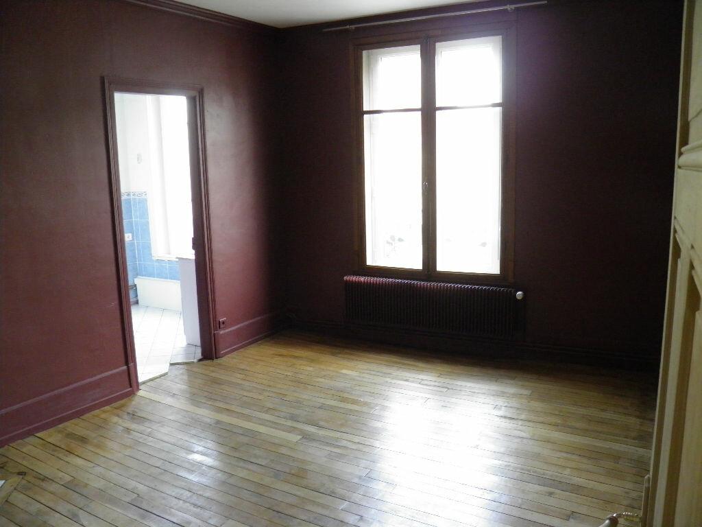 Achat Appartement 3 pièces à Reims - vignette-5