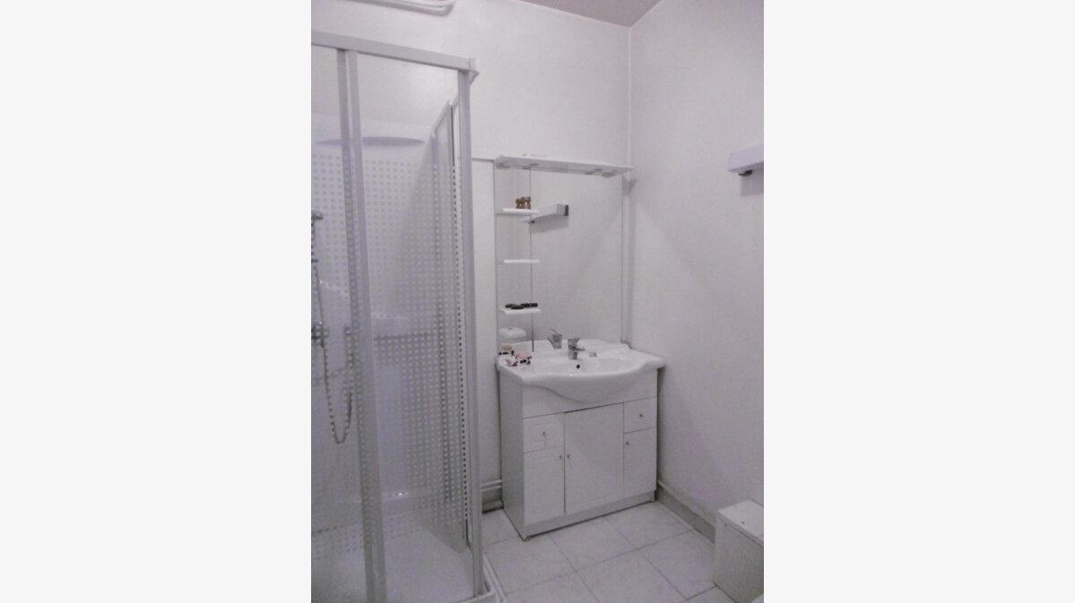 Achat Appartement 1 pièce à Reims - vignette-4