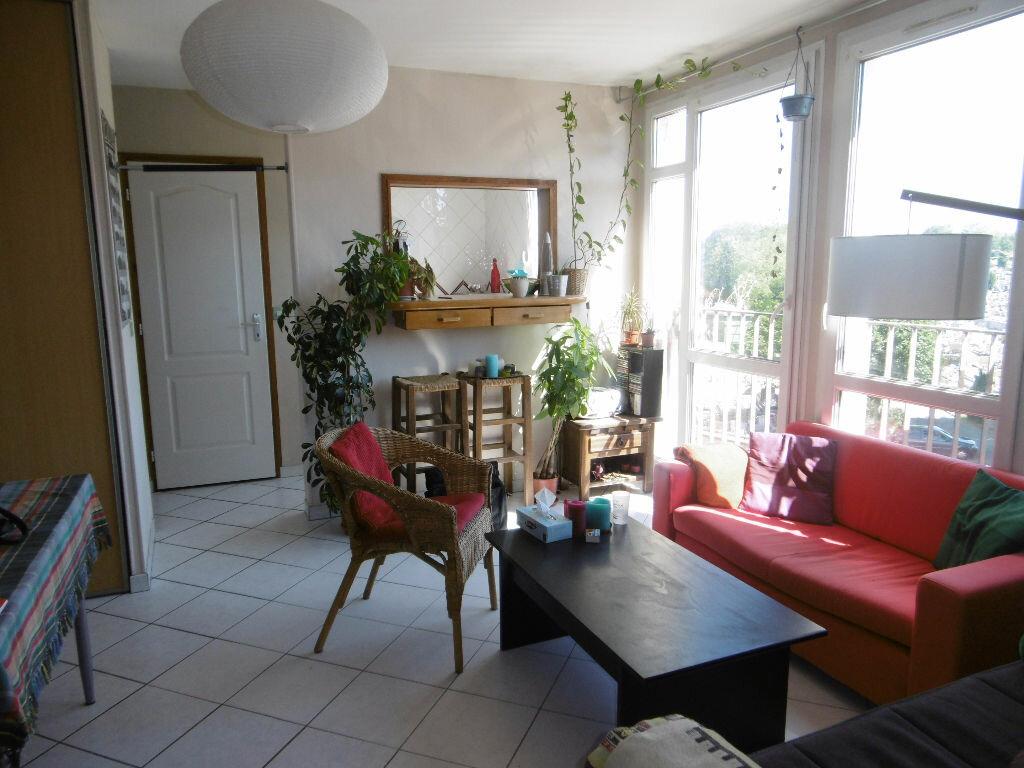 Achat Appartement 2 pièces à Reims - vignette-3
