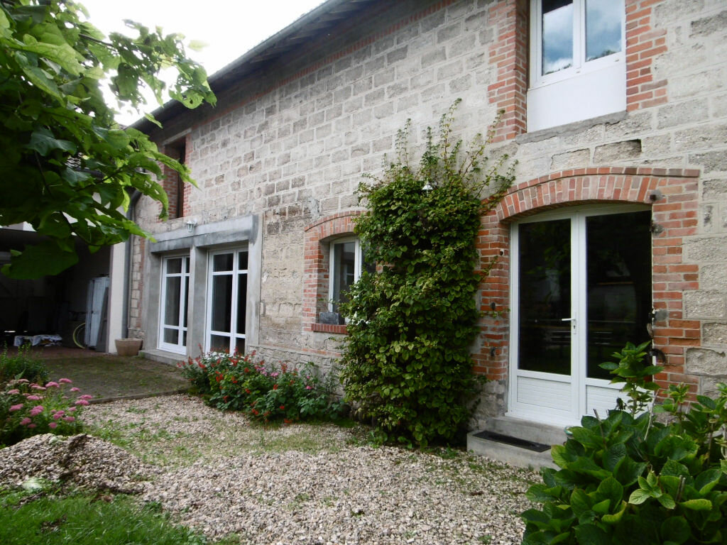 Achat Maison 7 pièces à Le Châtelet-sur-Retourne - vignette-1