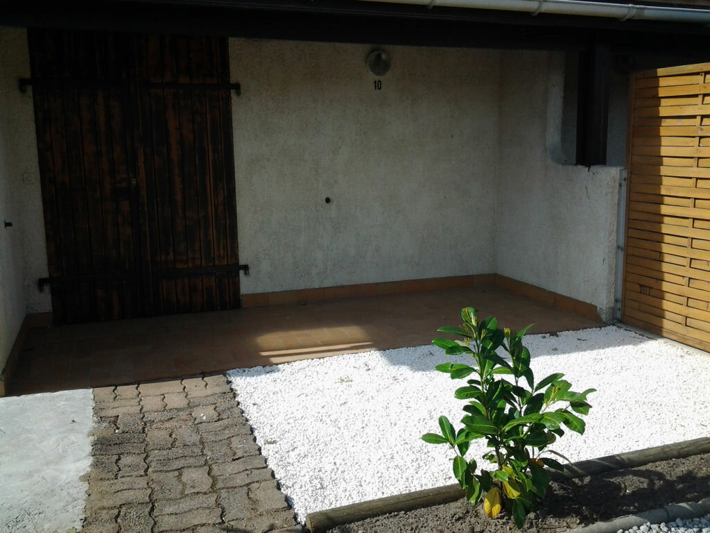 Location Appartement 1 pièce à Saint-Paul-lès-Dax - vignette-1