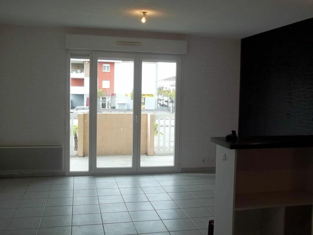 Appartement saint paul l s dax 43 4 m t 2 vendre 78 for Agence immobiliere dax