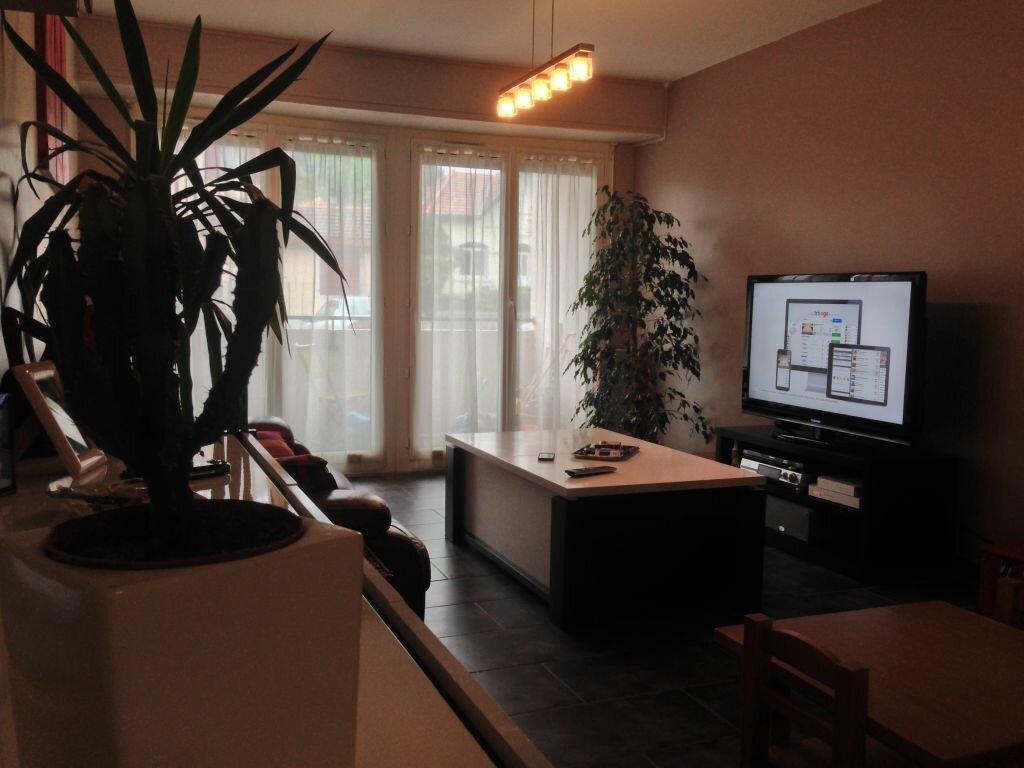 Achat Appartement 3 pièces à Dax - vignette-1