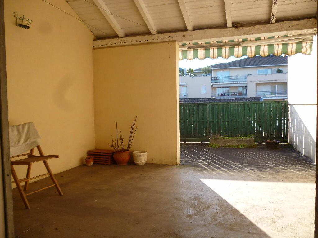Achat Appartement 5 pièces à Dax - vignette-5