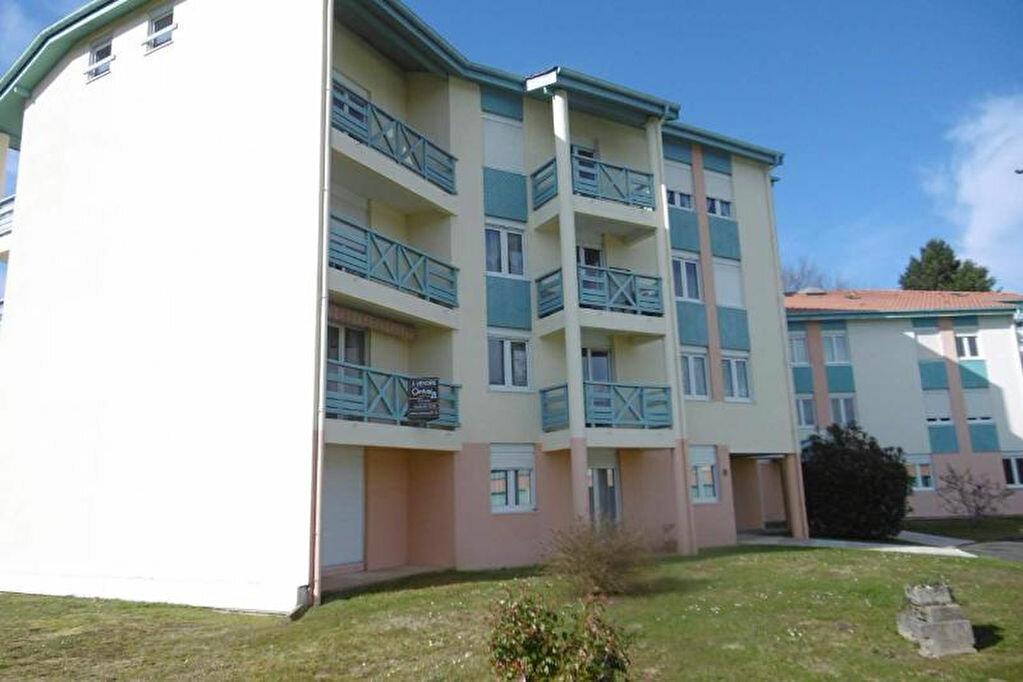 Achat Appartement 4 pièces à Saint-Paul-lès-Dax - vignette-1