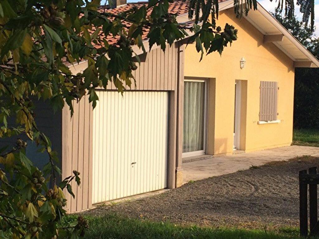 Achat Maison 5 pièces à Saint-Pandelon - vignette-1