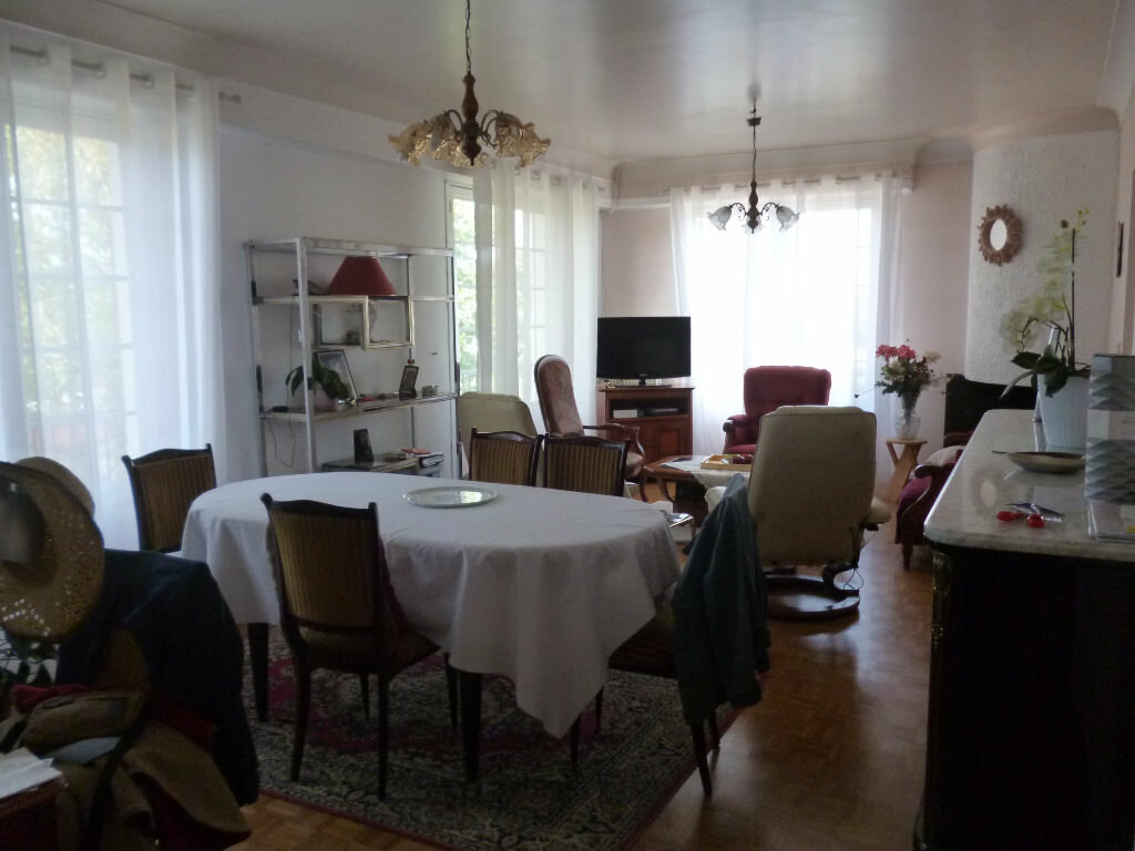 Achat Maison 4 pièces à Narrosse - vignette-4