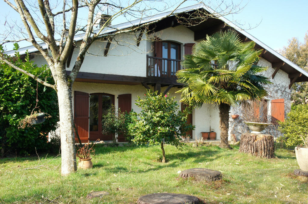 Achat Maison 6 pièces à Tercis-les-Bains - vignette-1