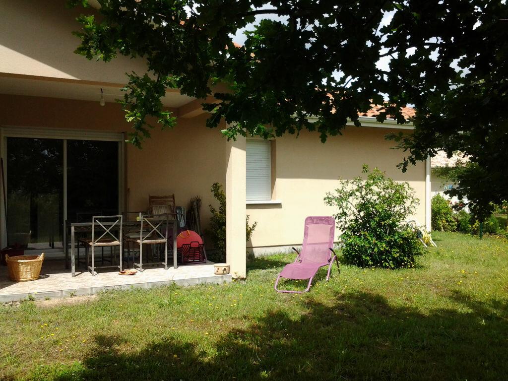 Location Maison 4 pièces à Linxe - vignette-1