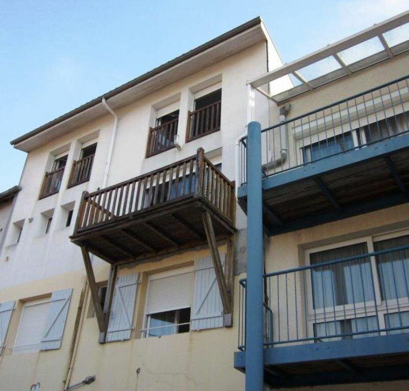 Achat Appartement 4 pièces à Dax - vignette-1