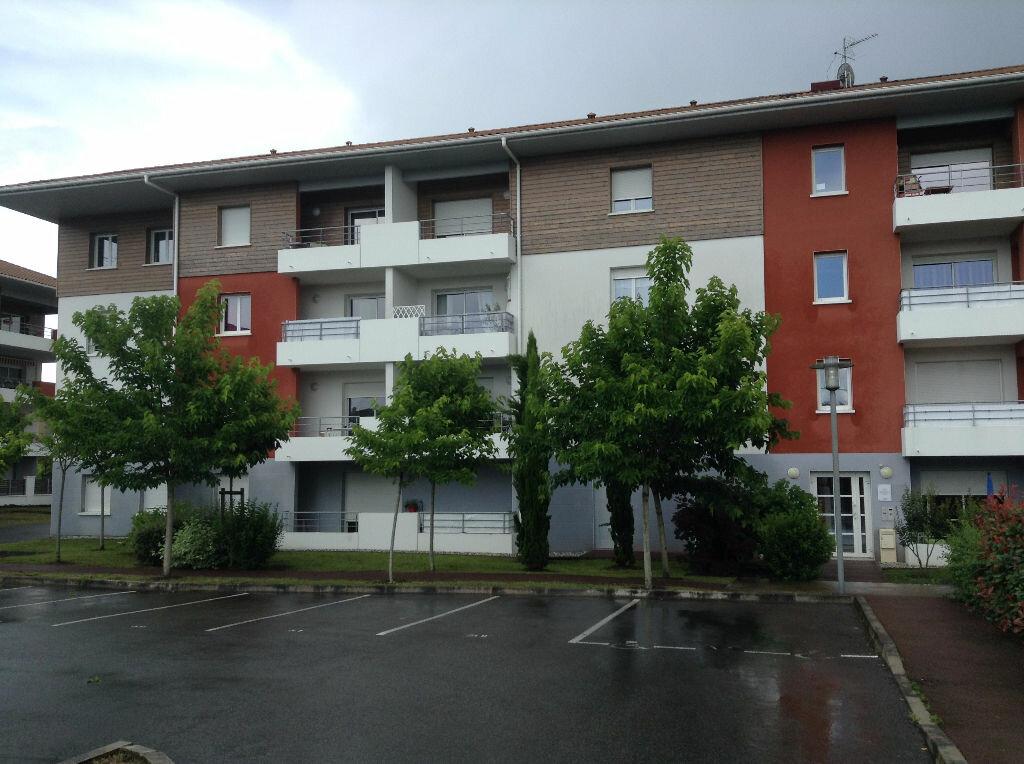 Achat Appartement 3 pièces à Saint-Paul-lès-Dax - vignette-1