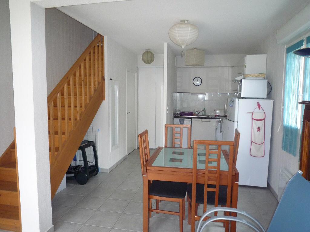 Achat Appartement 2 pièces à Vielle-Saint-Girons - vignette-1