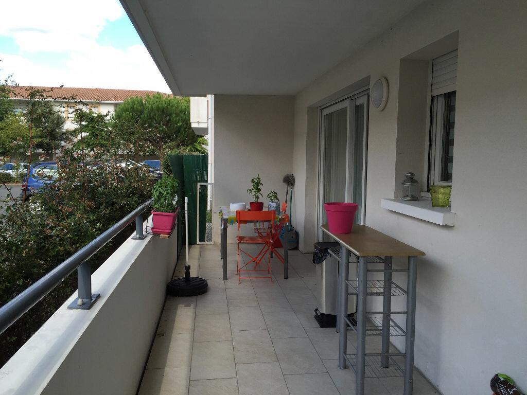 Location Appartement 3 pièces à Saint-Paul-lès-Dax - vignette-1