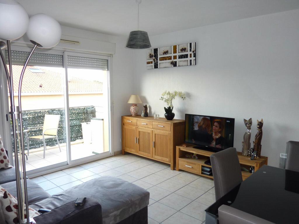 Achat Appartement 2 pièces à Saint-Paul-lès-Dax - vignette-1