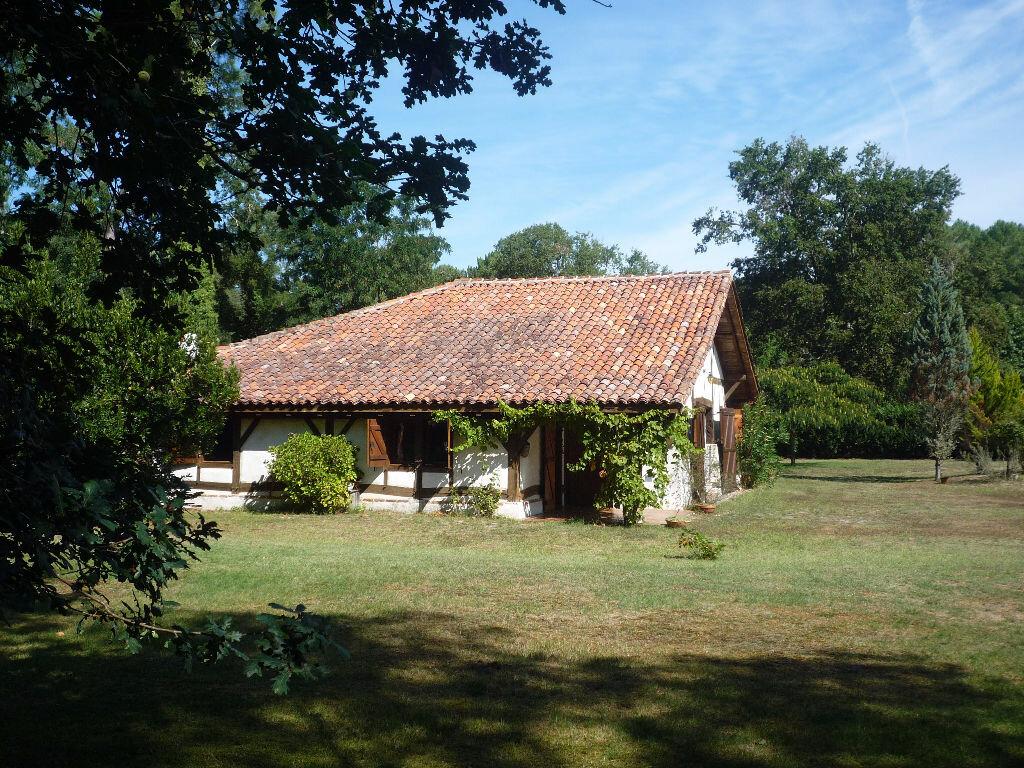 Achat Maison 6 pièces à Vielle-Saint-Girons - vignette-4