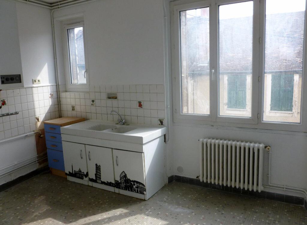 Achat Appartement 3 pièces à Nemours - vignette-2