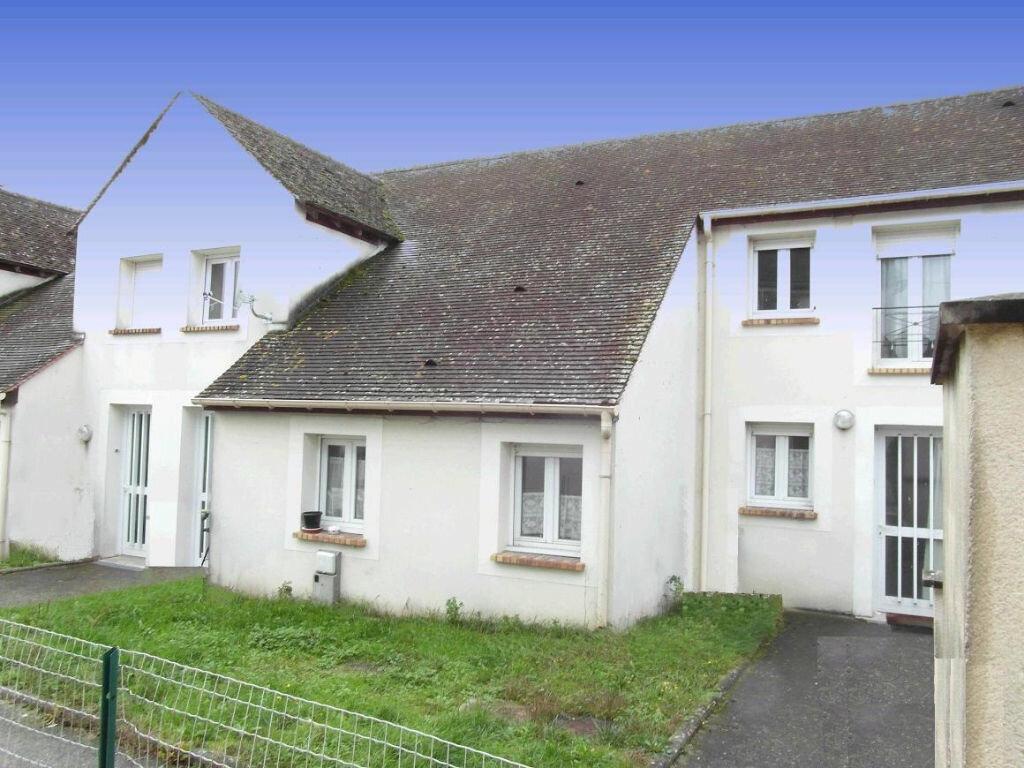 Achat Maison 2 pièces à Montcourt-Fromonville - vignette-1