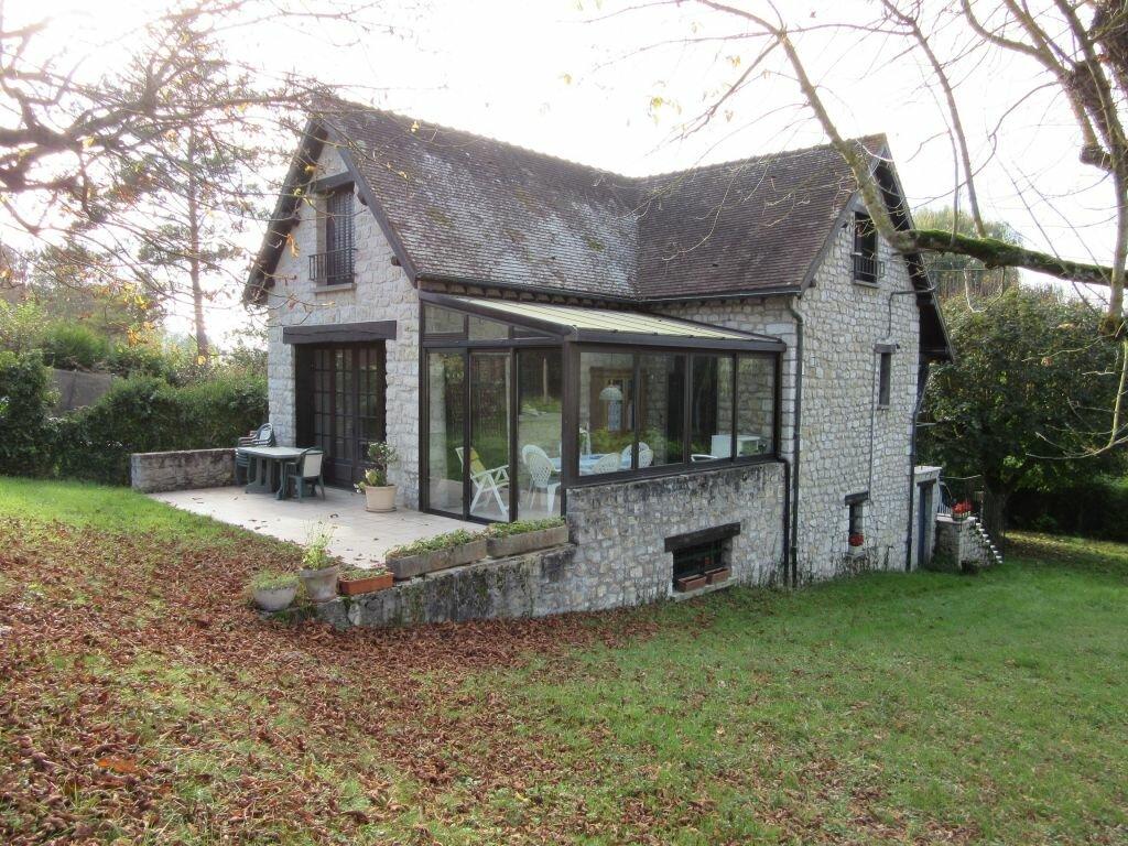 Achat Maison 5 pièces à Montcourt-Fromonville - vignette-1