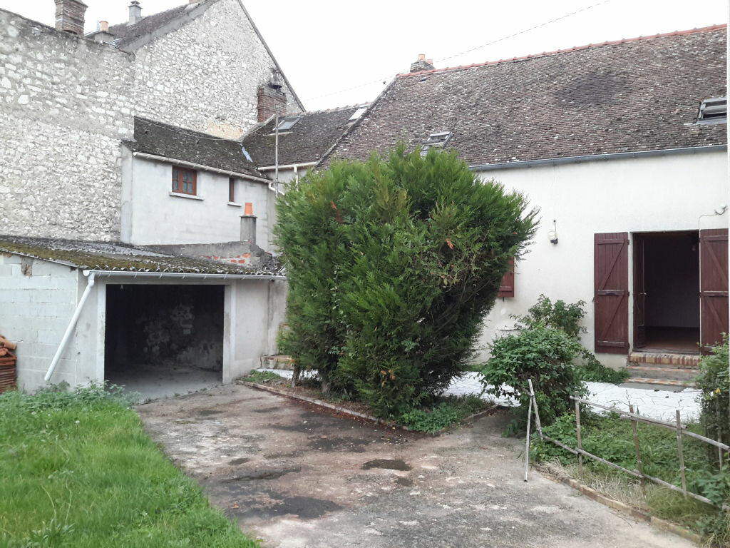 Location Maison 3 pièces à Souppes-sur-Loing - vignette-1