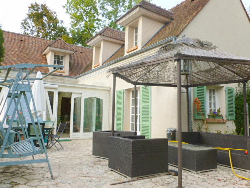 Achat Maison 7 pièces à Ormesson - vignette-1