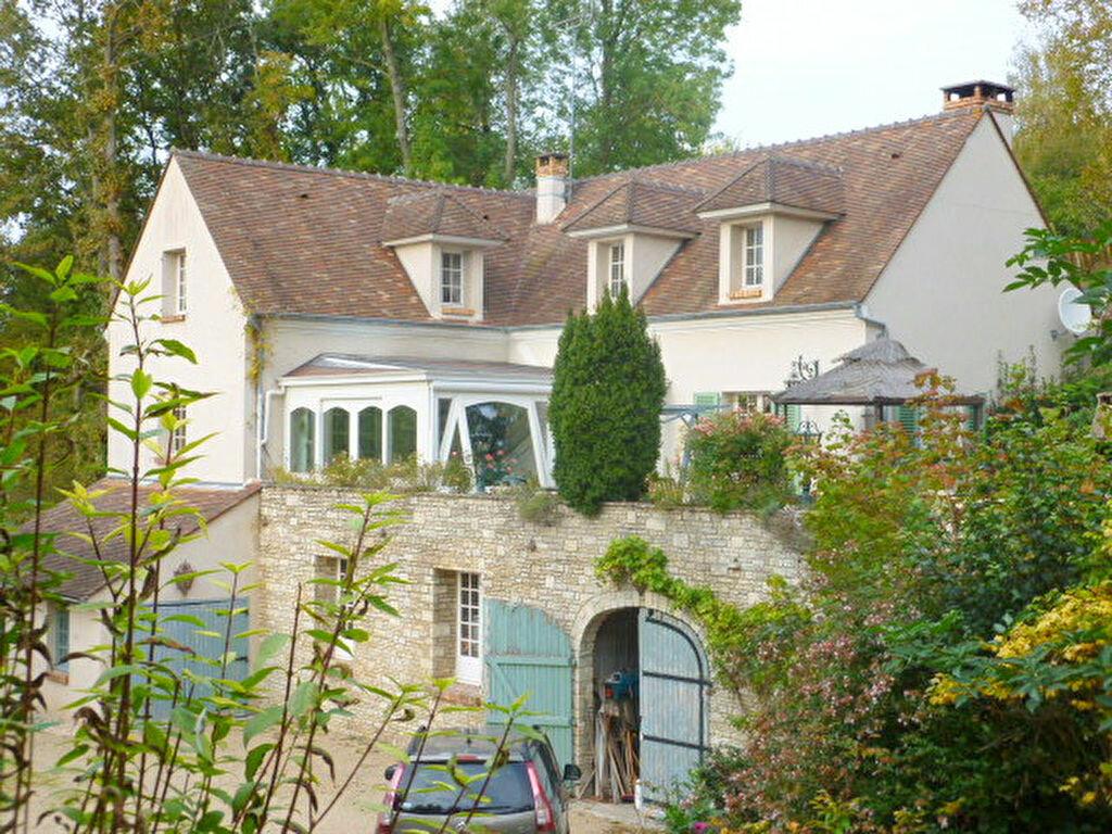 Achat Maison 7 pièces à Ormesson - vignette-3