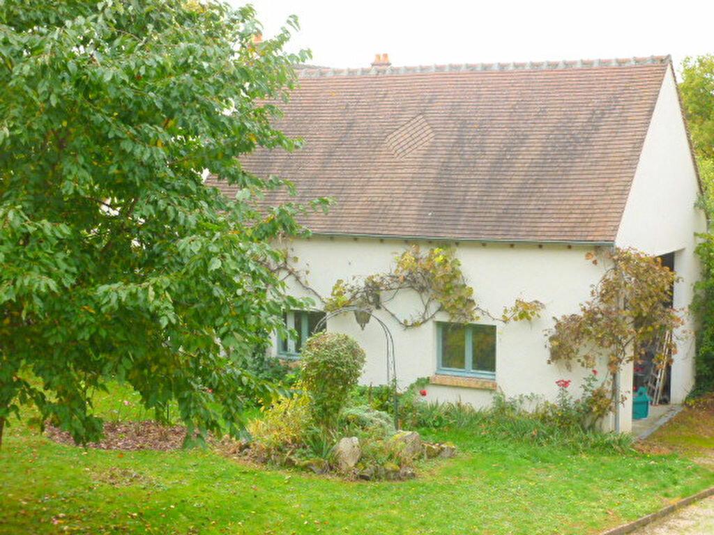 Achat Maison 7 pièces à Ormesson - vignette-5