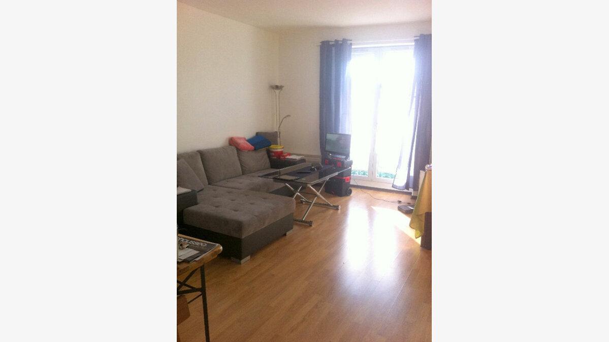 Achat Appartement 2 pièces à Nemours - vignette-1