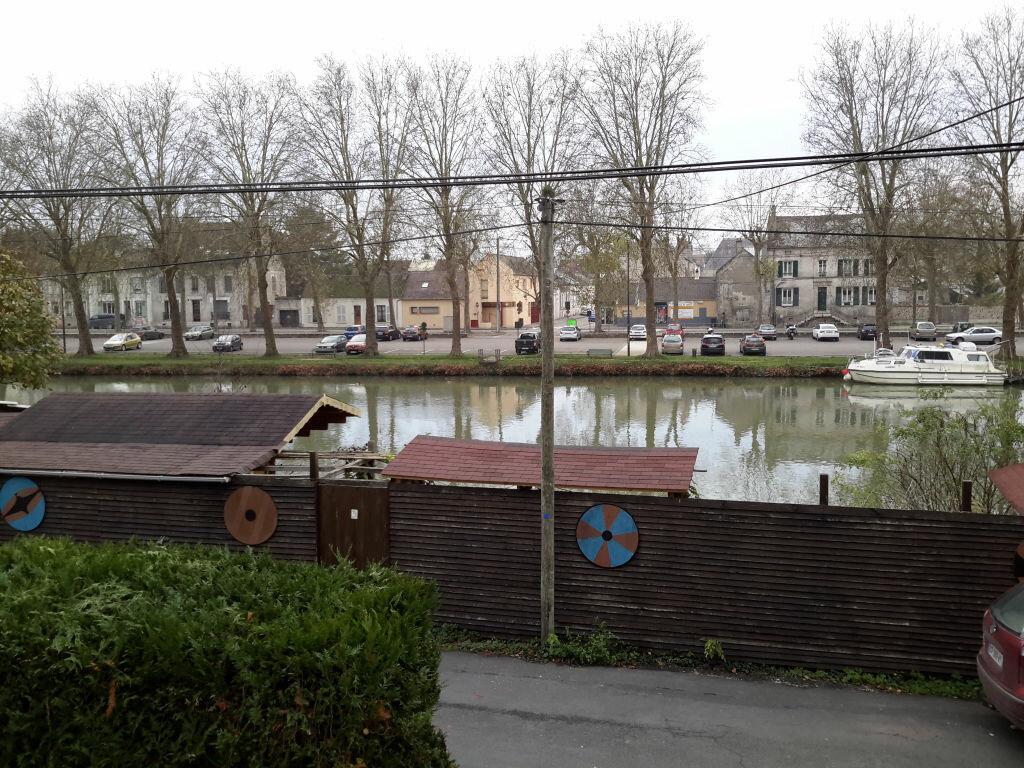 Location Maison 4 pièces à Nemours - vignette-5