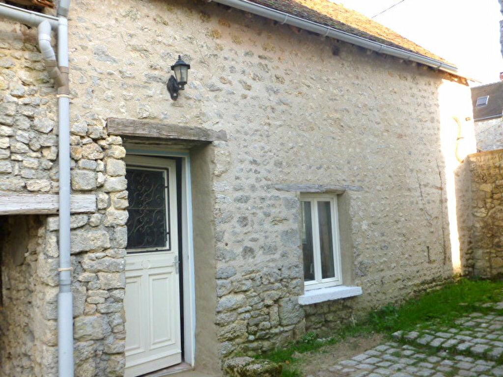 Achat Maison 2 pièces à Boësses - vignette-1