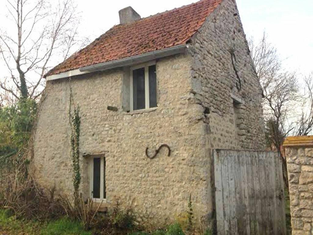 Achat Maison 3 pièces à Boësses - vignette-2